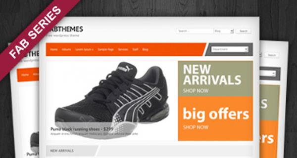 Top 10 Popular and Free Themes for WordPress 3 5